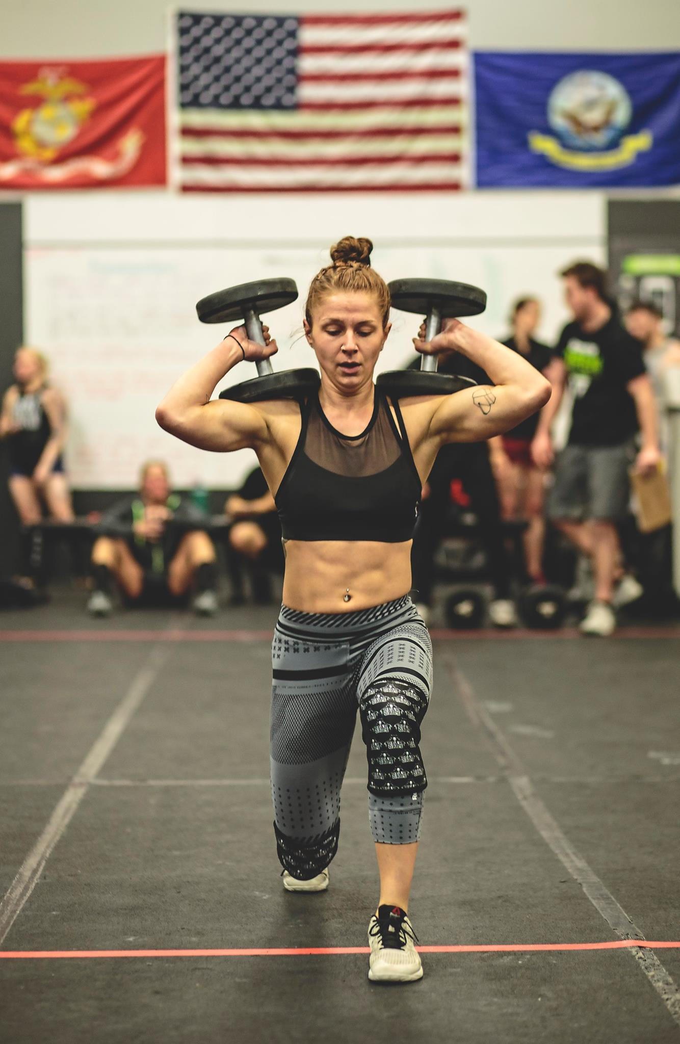 Our staff crossfit 858 i tried it all group fitness classes spin running and weight training i found a love for fitness and began to research weightlifting xflitez Images