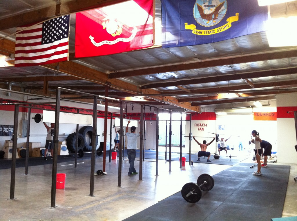 http://www.crossfit858.com/location-and-fees/